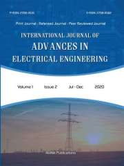International Journal of Advances in Electrical Engineering Journal Subscription