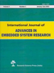 International Journal of Advances in Embedded System Research Journal Subscription