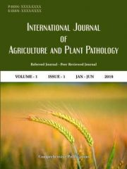 International Journal of Agriculture and Plant Pathology Journal Subscription