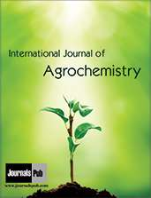 International Journal of Agrochemistry Journal Subscription