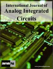 International Journal of Analog Integrated Circuits Journal Subscription