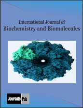 International Journal of Biochemistry and Biomolecules Journal Subscription