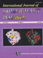 International Journal of Biotechnology Research Journal Subscription