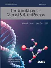 International Journal of Chemical & Material Sciences Journal Subscription