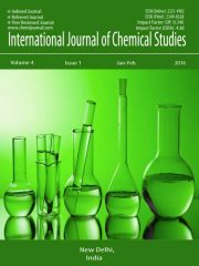 International Journal of Chemical Studies Journal Subscription