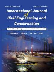 International Journal of Civil Engineering and Construction Journal Subscription