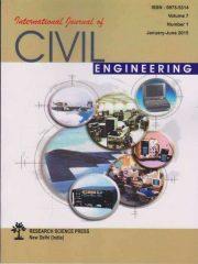 International Journal of Civil Engineering Journal Subscription