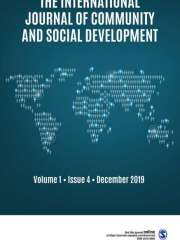 International Journal of Community and Social Development Journal Subscription