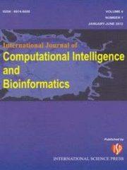 International Journal of Computational Intelligence and Bioinformatics Journal Subscription