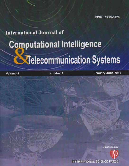International Journal of Computational Intelligence and Telecommunication Systems Journal Subscription