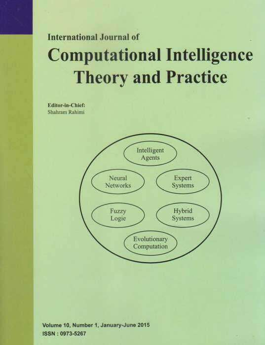 International Journal of Computational Intelligence Theory and Practice Journal Subscription