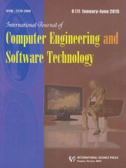 International Journal of Computer Engineering and Software Technology Journal Subscription