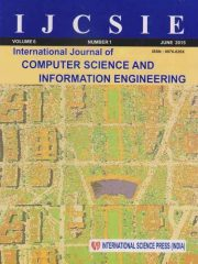 International Journal of Computer Science and Information Engineering Journal Subscription