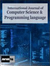 International Journal of Computer Science and Programming Language Journal Subscription
