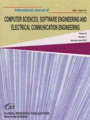 International Journal of Computer Sciences Software Engineering and Electrical Communication Engineering Journal Subscription