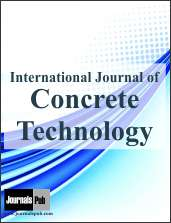 International Journal of Concrete Technology Journal Subscription