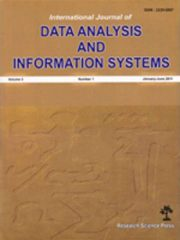 International Journal of Data Analysis and Information Systems Journal Subscription