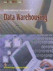 International Journal of Data Warehousing Journal Subscription