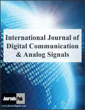 International Journal of Digital Communication and Analog Signals Journal Subscription