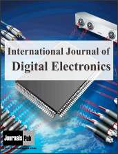 International Journal of Digital Electronics Journal Subscription