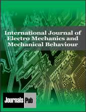 International Journal of Electro Mechanics and Mechanical Behaviour Journal Subscription