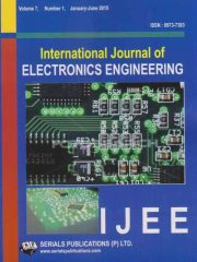 International Journal of Electronics Engineering Journal Subscription