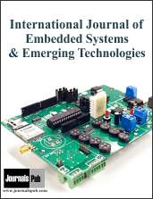 International Journal of Embedded Systems and Emerging Technologies Journal Subscription
