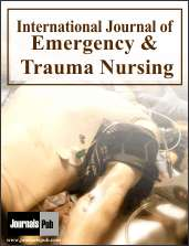 International Journal of Emergency and Trauma Nursing Journal Subscription
