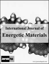 International Journal of Energetic Materials Journal Subscription