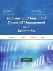 International Journal of Financial Management and Economics Journal Subscription