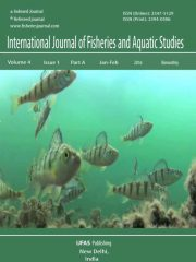 International Journal of Fisheries and Aquatic Studies Journal Subscription