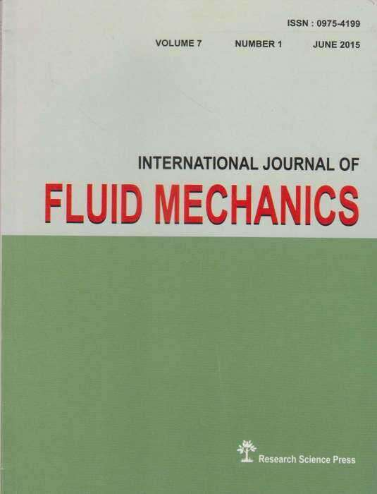 journal of fluid mechanics pdf