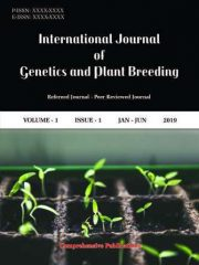 International Journal of Genetics and Plant Breeding Journal Subscription