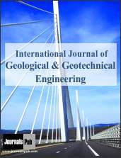 International Journal of Geological and Geotechnical Engineering Journal Subscription