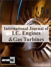 International Journal of I.C. Engines and Gas Turbines Journal Subscription