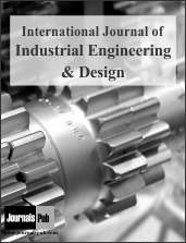 International Journal of Industrial Engineering and Design Journal Subscription