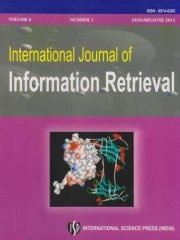 International Journal of Information Retrieval Journal Subscription