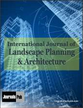 International Journal of Landscape Planning and Architecture Journal Subscription