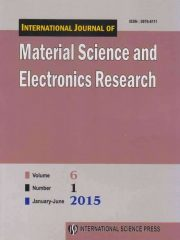 International Journal of Material Science and Electronics Research Journal Subscription