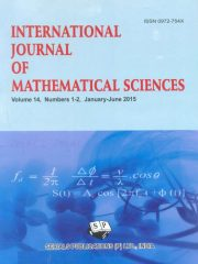 International Journal of Mathematical Sciences Journal Subscription