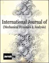 International Journal of Mechanical Dynamics and Analysis Journal Subscription