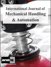 International Journal of Mechanical Handling and Automation Journal Subscription