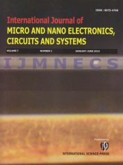 International Journal of Micro and Nano Electronics, Circuits and Systems Journal Subscription