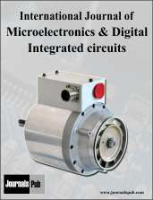 International Journal of Microelectronics and Digital integrated circuits Journal Subscription