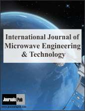 International Journal of Microwave Engineering and Technology Journal Subscription