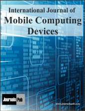 International Journal of Mobile Computing Devices Journal Subscription