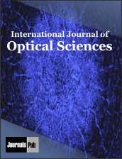 International Journal of Optical Sciences Journal Subscription