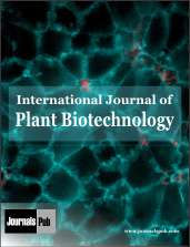 International Journal of Plant Biotechnology Journal Subscription