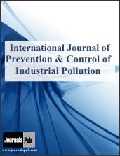 International Journal of Prevention and Control of Industrial Pollution Journal Subscription
