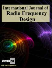 International Journal of Radio Frequency Design Journal Subscription